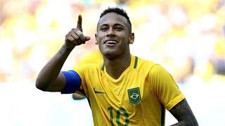 Neymar lunastaa brasilialaisten häneen kohdistamia odotuksia.