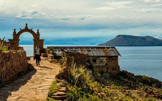Discover Puno with Andestransit on your next adventure