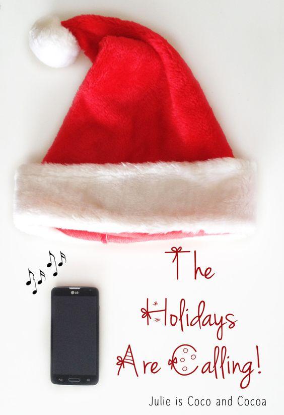 Holiday traditions #HolidaysAreCalling #Ad