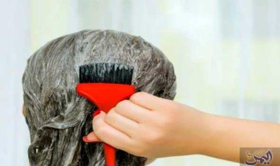 ماسك طبيعي مرطب للشعر الجاف At Home Hair Color Black Hair Care Hair Care