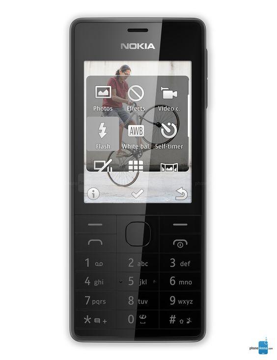 Is Symbian really dead? Nokia announces 1100 like Phone – Nokia 515