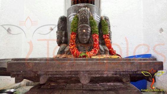 Srikalahasti Chaturmukeshvara Swamy