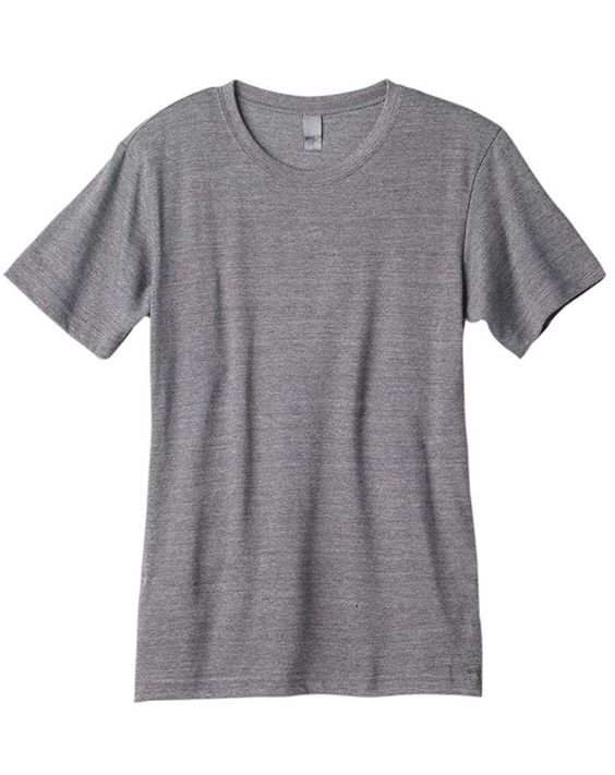 Bella + Canvas Unisex Crew Neck Triblend Short Sleeve Tee at Amazon Menâs Clothing store: