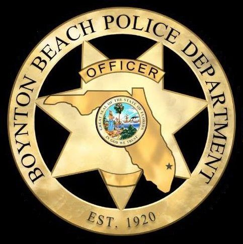 Boynton Beach PD FL