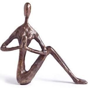 Yoga Garden Statue   Google Search