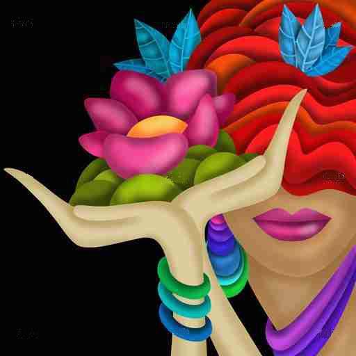 Pinturas abstractas de rostros de mujeres buscar con - Pinturas acrilicas modernas ...