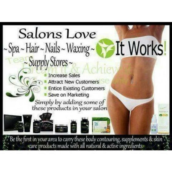 Get ahead of your competitors. Be the first in your area to offer that CRAZY WRAP! Call/text 704-999-3264.