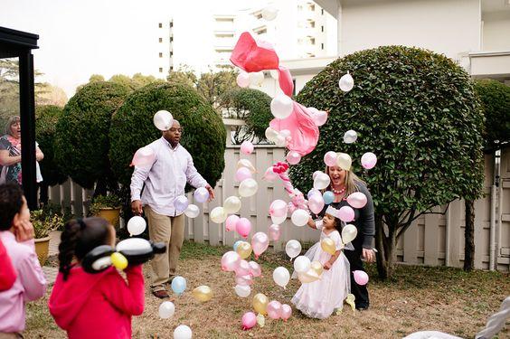Princess Theme Birthday Party | Yokosuka Photographer | Yokohama Wedding Photographer | Pensacola, New Orleans, NYC: Artistic Family Photographer