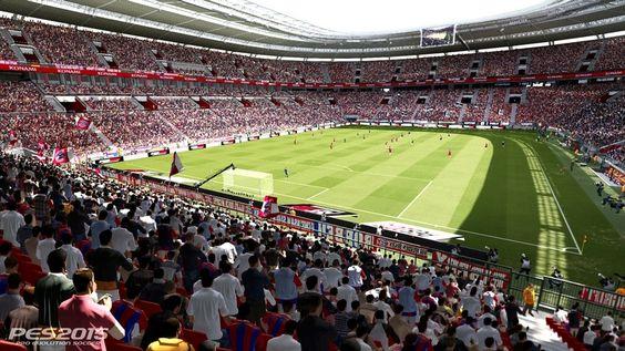 [Je vis d'idéaux] Coupe du Monde 2014, PES 15 et une passion tardive?   More here! http://lamaisonmusee.com/