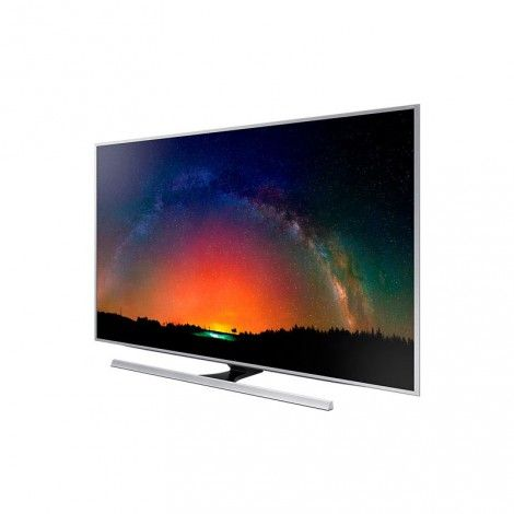 Samsung 65 inch. 3D S ULTRA HD TV UA65JS8000KXXS: You need to see it to believe it Samsung SUHD TV with Nano Crystal technology provides more colours, contrast and brightness than previous Samsung TV models, for images that are stunning and detailed.