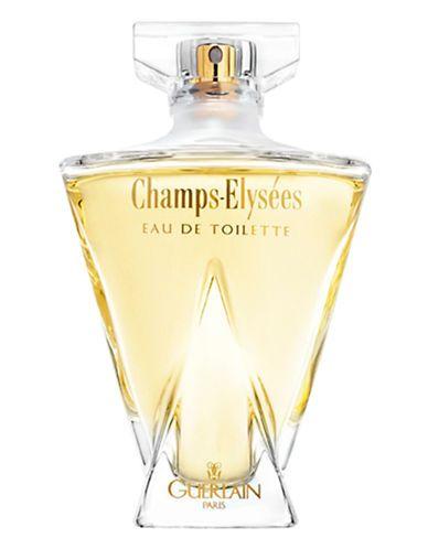 Brands | Women's Perfume | Champs-Elysees Eau de Toilette | Hudson's Bay