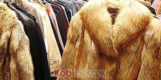 Kürk giyim sektörü ihracat rakamlarında artış | Haberler