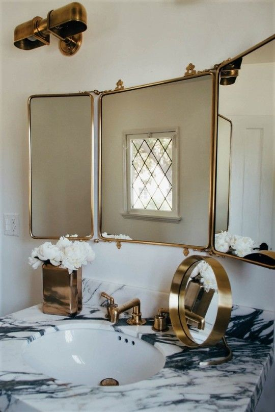 Great Mirror Songofstyle Com Eclectic Room Design Modern