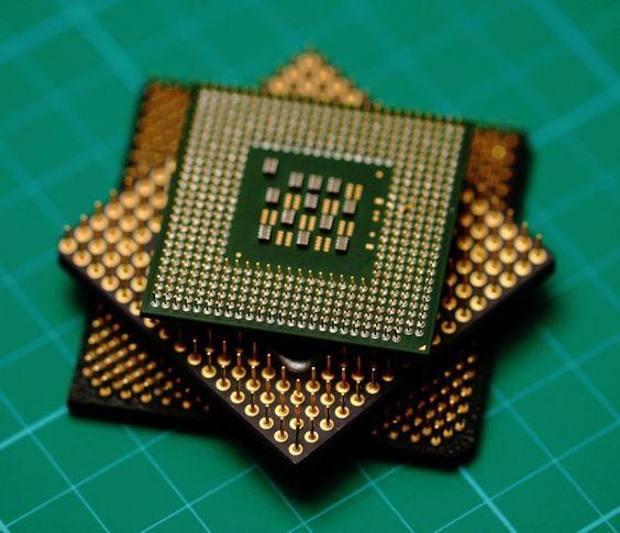 Ley de Moore ya no hace que los chips sean másbaratos