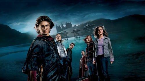 Harry Potter Y El Cáliz De Fuego 2005 Full Hd 1080p Latino Ingles Daniel Radcliffe Harry Potter Harry Potter Michael Gambon