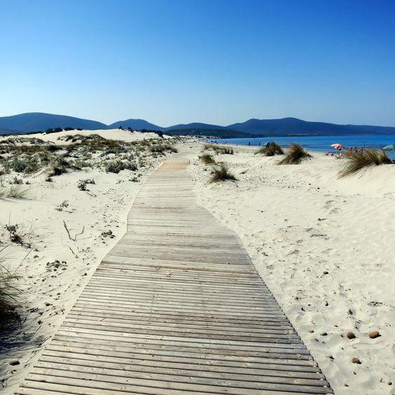 Spiaggia Is Arenas Bianca (Teulada) - i migliori consigli prima di partire - TripAdvisor