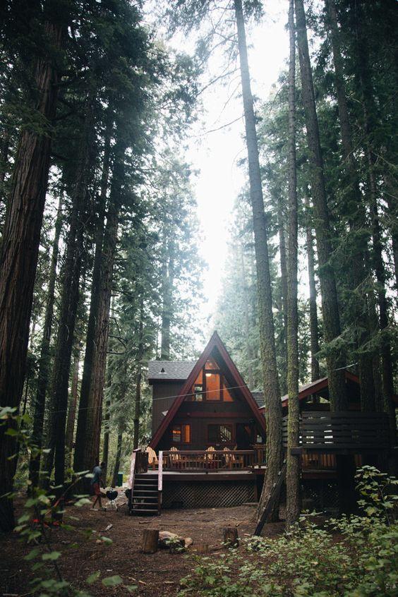 Travelogue: Summer in Lake Tahoe