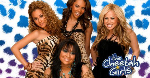 Así Luce El Elenco De The Cheetah Girls A 16 Años De Su Estreno The Cheetah Girls Las Cheetah Girls Disney Channel
