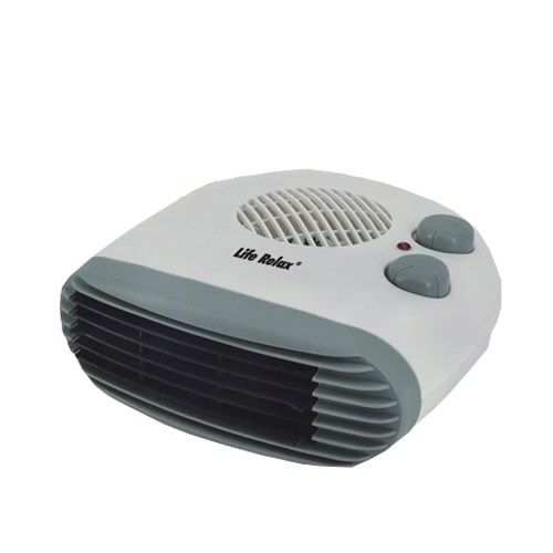 Life Relax Electric Fan Heater Lr 0546 Online At Best Price In