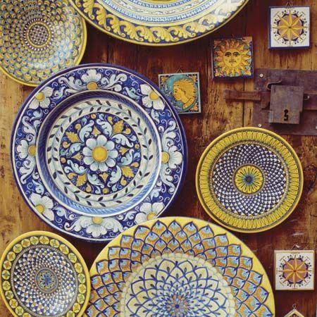 Multimídia: cerâmica | Britannica Escola Online