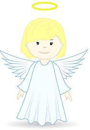 Картинки по запросу как нарисовать ангелочка