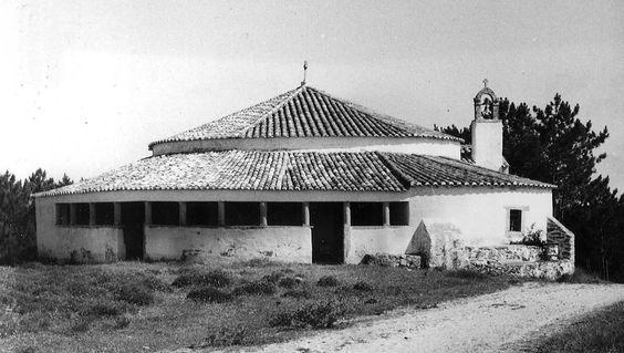 Resultado de imagem para capela sao mamede janas
