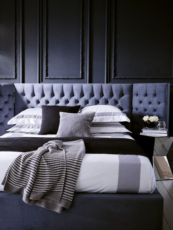 House Beautiful Bed I DFS I http://www.dfs.co.uk/content/house-beautiful