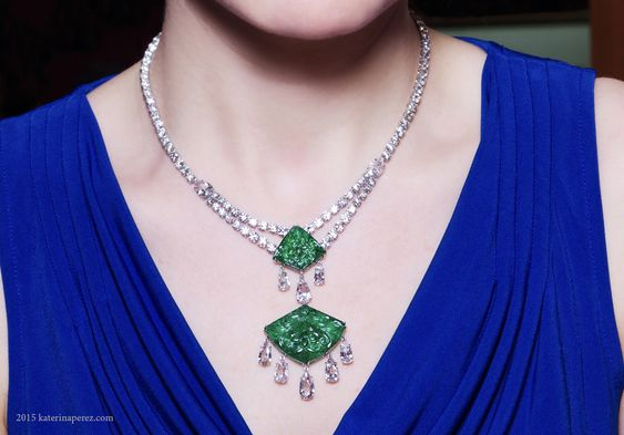 JCK Jewelry : Top 10 jewels from the fair :Bayco