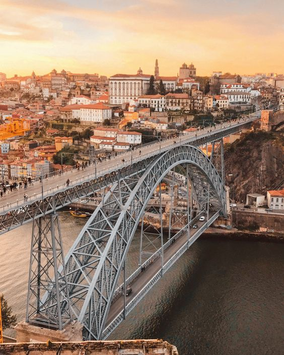 36 Hours in Porto, Portugal | Through Kelsey's Lens