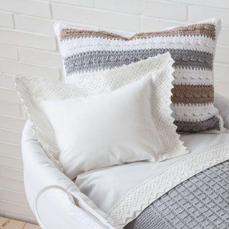 Conjunto de len is alcofa ber o pequeno bordado fita roupa de cama roupa de cama zara - Zara home portugal ...