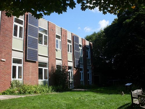 If you like to put up solar panels in your home you are indeed making a great choice. Not only for the environment but for your personal economy as well. But it's not always easy to start with a new thing. To make the transition easier, our site about solar panels is filled with great information and recourses about everything that solar energy entails and a little more. http://solarpanelsphotovoltaic.net/disadvantages-of-solar-energy/