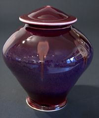 larry spears pottery