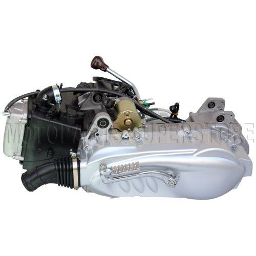 Short-Case-150cc-4-stroke-GY6-Engine-Motor-Auto-Build-in