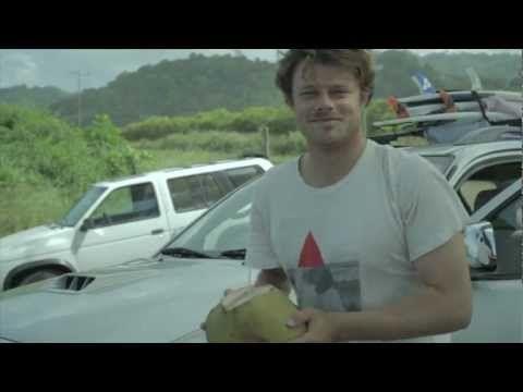 Dane Reynolds Moments 2012  #surf