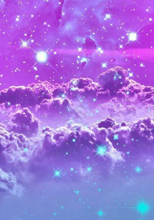 Iphone Aesthetic Purple Pastel Galaxy Wallpaper Wallpaper Hd Pastel Galaxy Galaxy Wallpaper Pretty Wallpapers