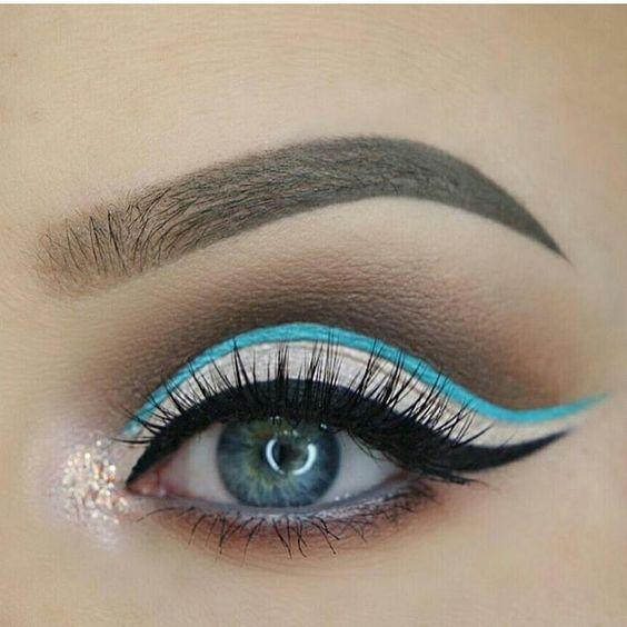 #EyeMakeup @stylexpert