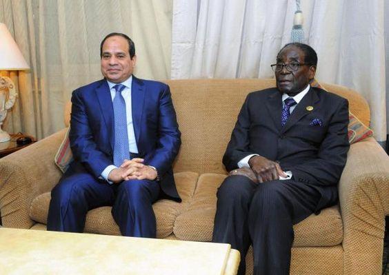 Amnistía pide a Mugabe que promueva los derechos humanos al frente de la UA – Ayuda internacional – Noticias, última hora, vídeos y fotos de Ayuda internacional en lainformacion.com #JusticeFail #DerecehosHumanos #Africa