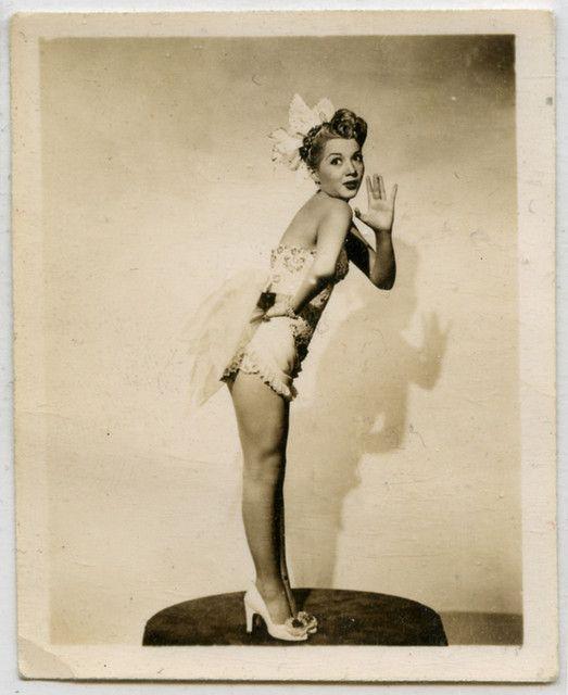 """Vivian Vance..Ethel on """"I Love Lucy."""""""