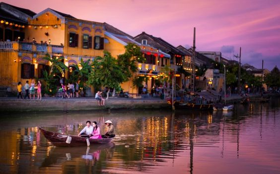 Best time to visit Hoi An