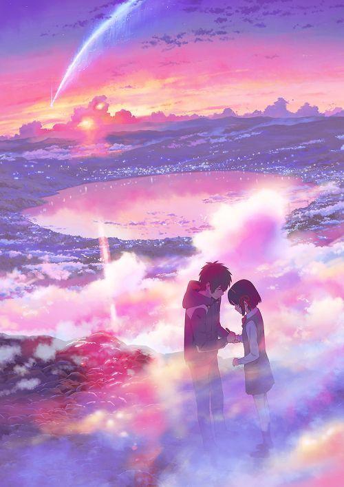 Pin Em Anime Art
