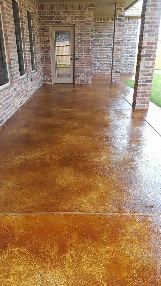 Stains Overlays And Outdoor Living On Pinterest