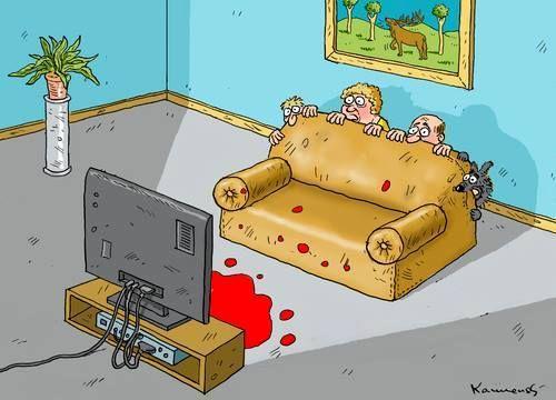 Post  #: Hoje (11/08) é o Dia da Televisão.