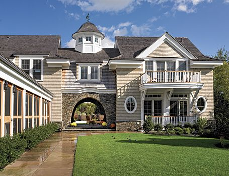 Oh My Love This Cape Cod Style Home A Girl Can Dream