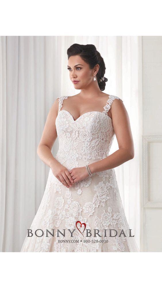 Bonny Bridal from Bridal Guide Digital September 2016, http://itunes.apple.com/app/id661803251
