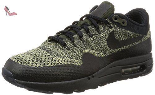 Herren Zoom Span 2, Chaussures de Running Homme, Gris (Cool Grey/Black-Volt-Dark Grey), 42.5 EUNike