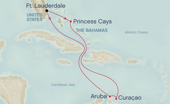 Discount Cruises, Last-Minute Cruises, Short Notice Cruises - curacao