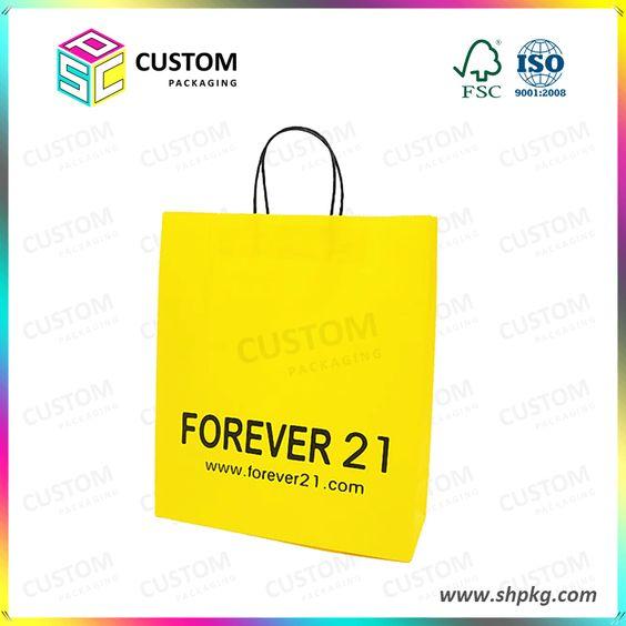 paper box, display box, rigid gift box, paper bag supplier  paper bag -shanghai custom packaging co., ltd  http://shpkg.com/paper-bag.html