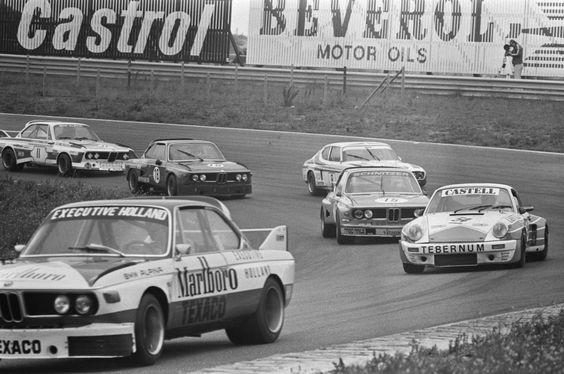 Tourwagens 1974