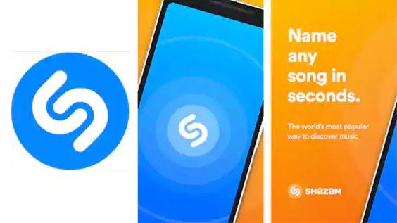 تطبيق Shazam استماع الى الاغاني يعد تطبيق Shazam من تطبيقات الاستماع الى الاغاني شبيه بتطبيق Soundhound الذي يعتبر الاأكثر شيوع In 2020 Discover Music Songs Discover
