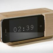 Turn your iPhone into an alarm clock